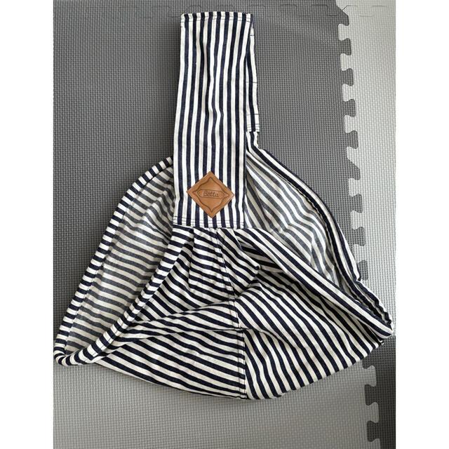 VETTA(ベッタ)のBetta スリング 美品 キッズ/ベビー/マタニティの外出/移動用品(スリング)の商品写真