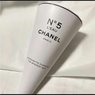 CHANEL - CHANEL  シャネル N°5 ロー ザ ミステリーボックス ファクトリー5