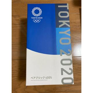 MEDICOM TOY - bearbrick 100% 400% セット 東京オリンピック