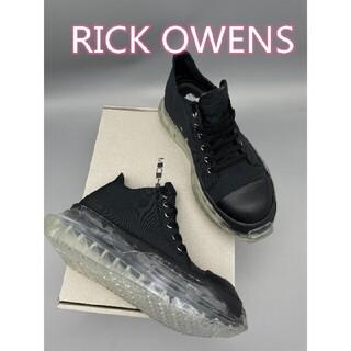 リックオウエンス(Rick Owens)の【RICK OWENS DRKSHDW】-104131(スニーカー)