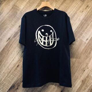 Yohji Yamamoto - 2021SS Yohji Yamamoto × New Era Tシャツ siz