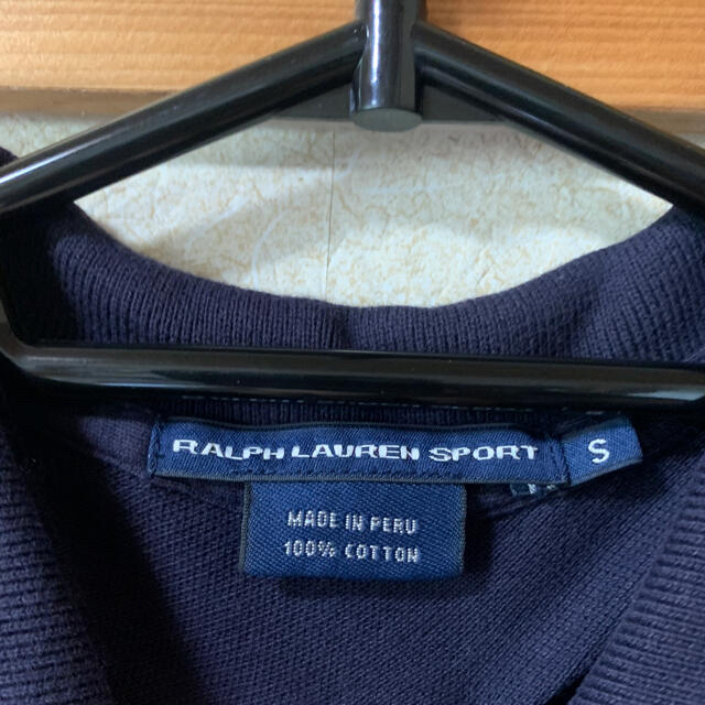 POLO RALPH LAUREN(ポロラルフローレン)のラルフローレン♡ポロシャツワンピース レディースのワンピース(ひざ丈ワンピース)の商品写真