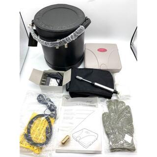 コーヨーミラクル イオン導入器付き 微弱電流美顔器 フェイス&ボディ全身対応型(マッサージ機)