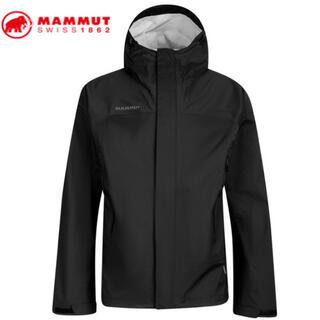 Mammut - マイクロレイヤーエイチエスフーデットジャケット
