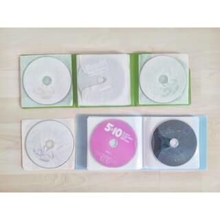 嵐 - 嵐 ライブdvd等 11種 セット 全23枚 ディスクのみ