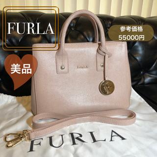 Furla - FURLA  ショルダーバッグ 保存袋付き