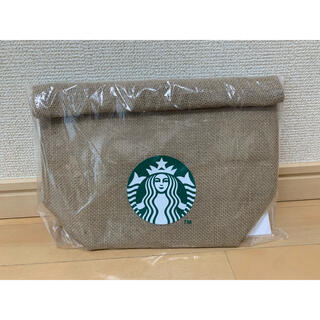 Starbucks Coffee - ジュートバック