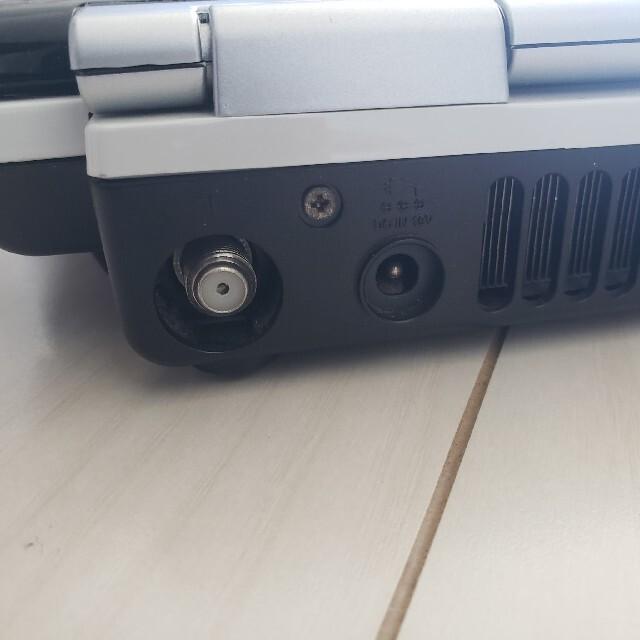 東芝(トウシバ)の東芝 dynabook QOSMIO F40 ジャンクPC スマホ/家電/カメラのPC/タブレット(ノートPC)の商品写真