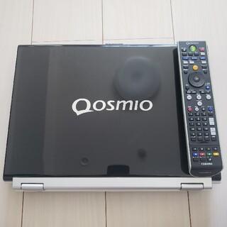 東芝 - 東芝 dynabook QOSMIO F40 ジャンクPC