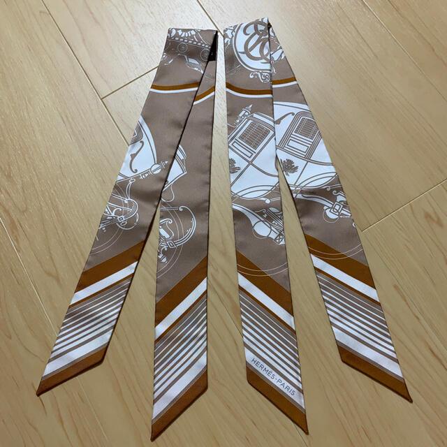 Hermes(エルメス)のエルメス ツイリー  レディースのファッション小物(バンダナ/スカーフ)の商品写真