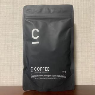 【C COFFEE】チャコールコーヒー ダイエット 100g