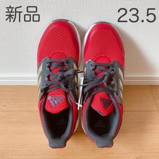 adidas - アディダス スニーカー 23.5cm キッズ ジュニア