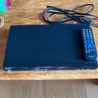トウシバ(東芝)のTOSHIBA DVD PLAYER SD-300J(DVDプレーヤー)