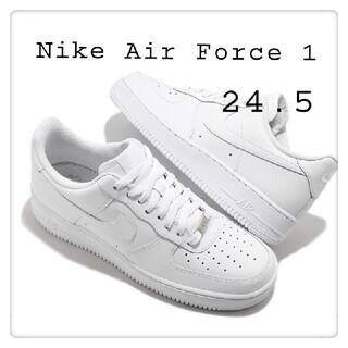 ナイキ エアフォース1 NIKE AIR FORCE 1 24.5CM