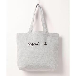 agnes b. - アニエス・ベー ロゴトート