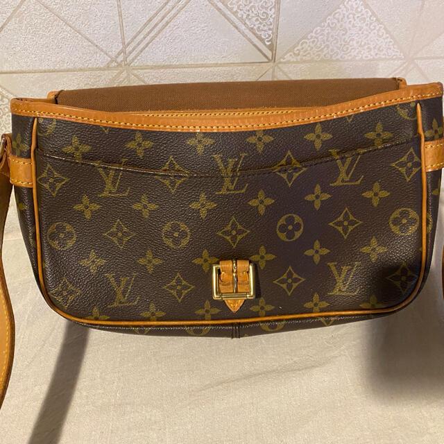 LOUIS VUITTON(ルイヴィトン)のルイヴィトンショルダーバック レディースのバッグ(ショルダーバッグ)の商品写真