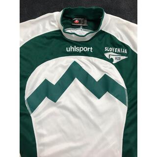uhlsport - uhlsport SLOVENIJA(SLOVENIA) Uniform M/L
