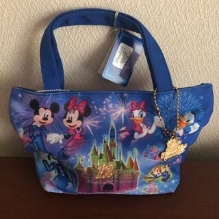 Disney - 香港ディズニーランド 12周年 ランチボックスセット