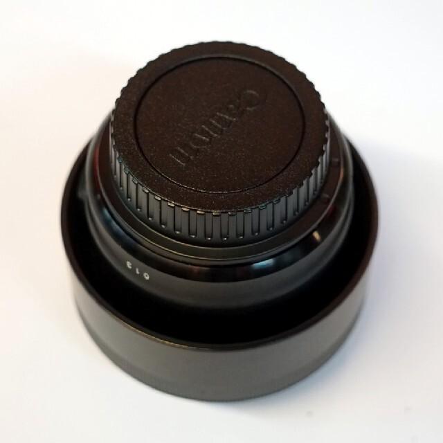 SIGMA(シグマ)のSIGMA シグマ 30mm F1.4 DC HSM Canon EFマウント スマホ/家電/カメラのカメラ(レンズ(単焦点))の商品写真