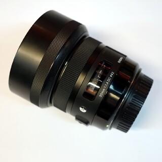 SIGMA - SIGMA シグマ 30mm F1.4 DC HSM Canon EFマウント