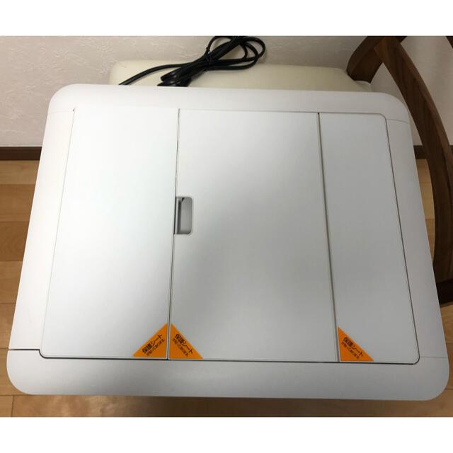brother(ブラザー)のbrother インクジェットプリンター DCP-J963N-W スマホ/家電/カメラのPC/タブレット(PC周辺機器)の商品写真