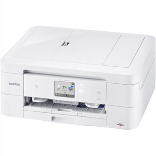 brother - brother インクジェットプリンター DCP-J963N-W