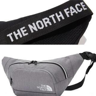 THE NORTH FACE - 海外限定!ノースフェイス ウエストポーチ ボディバッグ