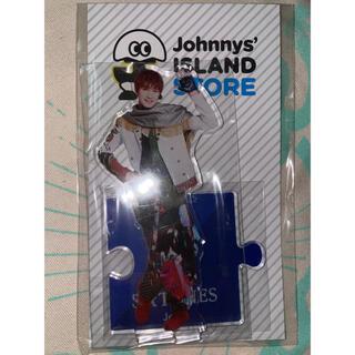 ジャニーズ(Johnny's)のジェシー アクリルスタンド 第1弾(アイドルグッズ)