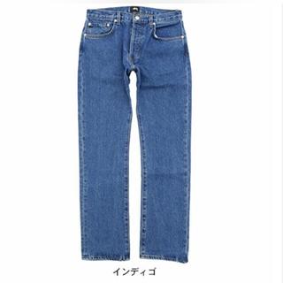 ステューシー(STUSSY)のSTUSSY Slim OL Denim Pants(デニム/ジーンズ)