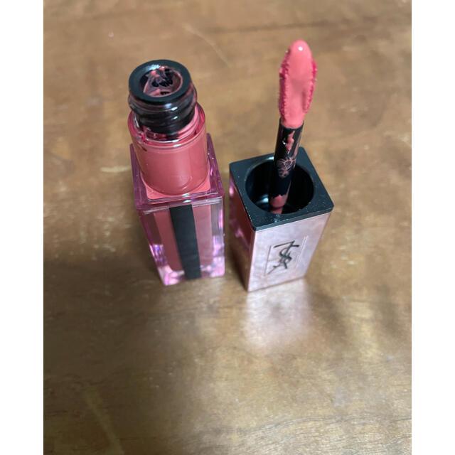 Yves Saint Laurent Beaute(イヴサンローランボーテ)のYSL ルージュ 203 コスメ/美容のベースメイク/化粧品(口紅)の商品写真