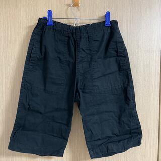 GU - メンズ 男の子 ズボン 短パン パンツ