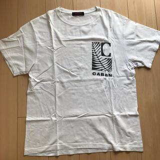 トゥモローランド(TOMORROWLAND)のcaban Tシャツ(Tシャツ/カットソー(半袖/袖なし))
