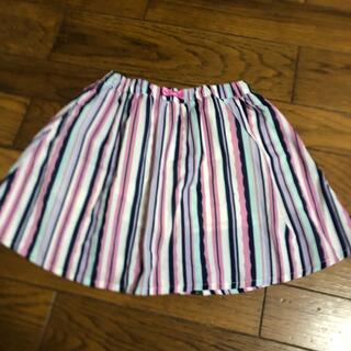 anyFAM - any FAM 120cm インナーパンツ付きスカート