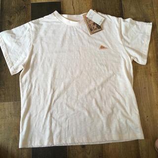 ケルティ(KELTY)のSM2 × KELTY バッグプリントTシャツ 新品(Tシャツ(半袖/袖なし))