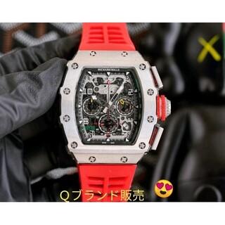 リシャール·ミル メンズファッション アナログ Qブランド販売 腕時計