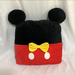 Disney - ミッキー クッション
