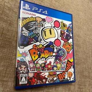 KONAMI - スーパーボンバーマンR PS4