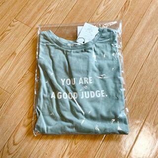 グレイル(GRL)の【新品】グレイル GRL プリントTシャツ(Tシャツ(半袖/袖なし))
