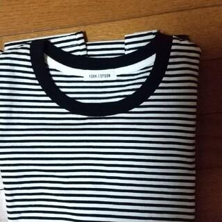 ドアーズ(DOORS / URBAN RESEARCH)のアーバンリサーチドアーズTシャツ(Tシャツ/カットソー(半袖/袖なし))