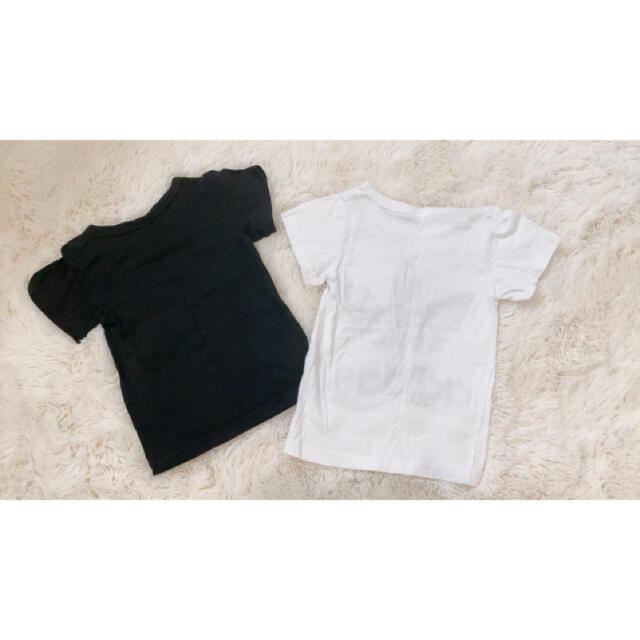 adidas(アディダス)のadidas 子供服 キッズ/ベビー/マタニティのキッズ服男の子用(90cm~)(Tシャツ/カットソー)の商品写真