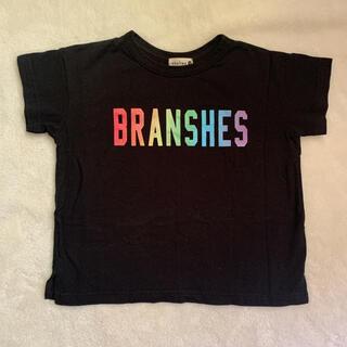 ブランシェス(Branshes)のブランシェス Tシャツ 110(Tシャツ/カットソー)