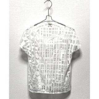 グレースコンチネンタル(GRACE CONTINENTAL)のGRACE CONTINENTAL(グレースコンチネンタル) 半袖(Tシャツ(半袖/袖なし))