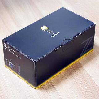 Nikon - ニコン Z5 未使用新品 付属品有 メーカー保証有