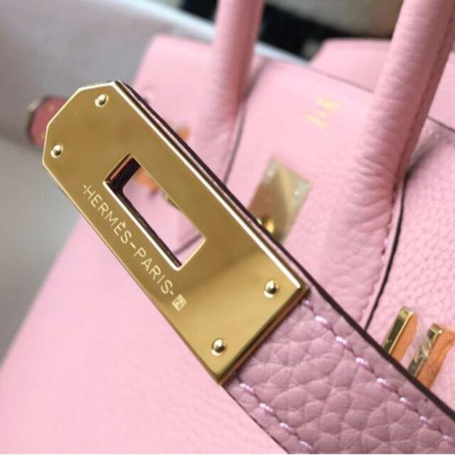 Hermes(エルメス)のHERMES バーキン30 グリパール  レディースのバッグ(ハンドバッグ)の商品写真