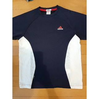 adidas - 【アディダス】半袖Tシャツ(スポーツウェア)