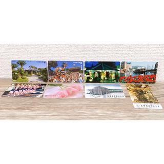 エヌティティドコモ(NTTdocomo)の新品未使用♡限定保存版生写真テレホンカード等8枚セットまとめ売り(その他)