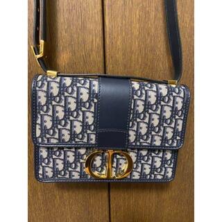 ディオール(Dior)の美品 ディオール 30 MONTAIGNE バッグ(ショルダーバッグ)