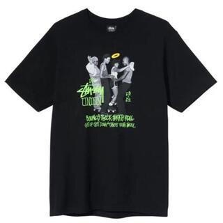 STUSSY - stussy  union  コラボ 限定Tシャツ  サイズXL
