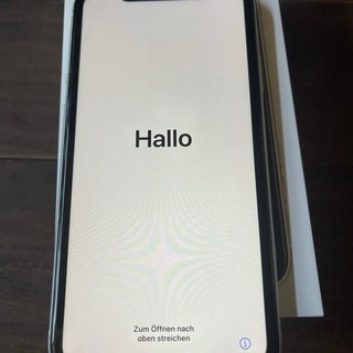 Apple - iPhone XR 256 AU