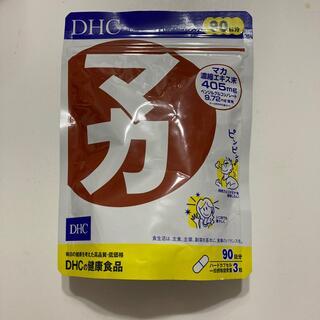 ディーエイチシー(DHC)のDHC マカ 90日分 新品未開封(その他)
